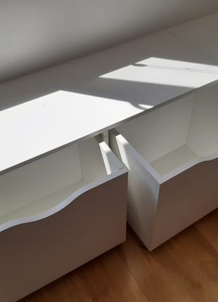 Кухонный уголок под ваш размер
