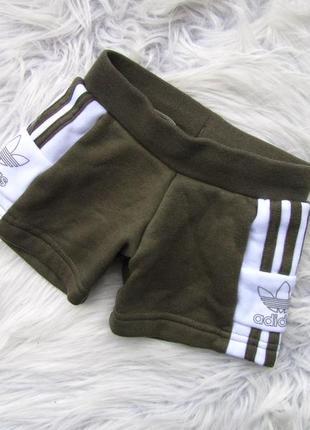 Стильные и качественные шорты adidas