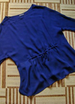 Emporio Armani, 100% шелк, оригинал, блузка.