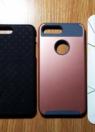 Чехол на Айфон 7+/8+.