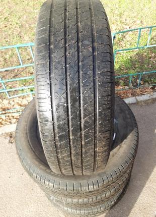 Шины 225 х 65 R17 Michelin лето