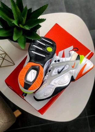 Продам кросовки Nike M2K Tekno