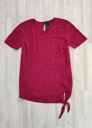 Женская легкая блуза размер 56