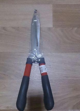 Ножницы садовые/кусторез для подрезки и формирования кустов