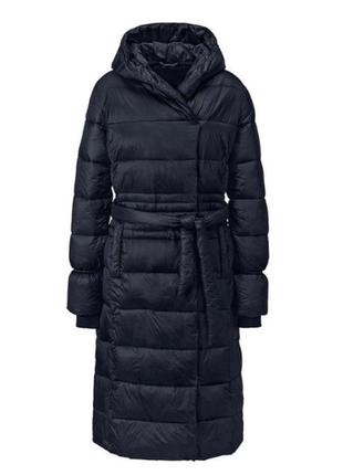 Мягусенькое стеганное пальто tchibo(германия), размеры наши: 5...