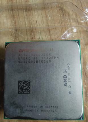 Процессор AMD Athlon II ADX 2600 CK 23GM
