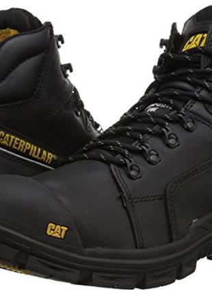 Ботинки caterpillar struts waterproof nano toe оригинал из сша