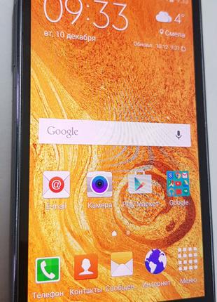 Samsung J5 смартфон мобильный телефон