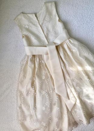 Пышное платье❤️нарядное платье