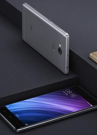 Смартфон Xiaomi Redmi 4 Prime Dark Gray 3/32Gb