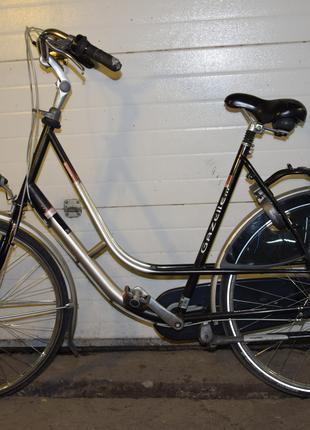 Велосипед Gazelle Solid