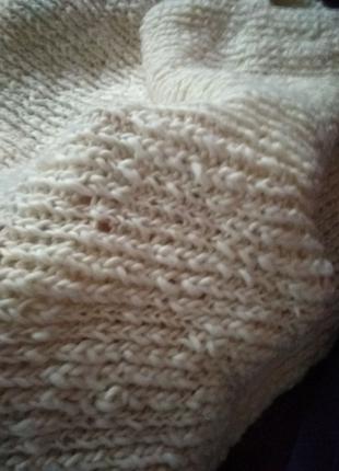 Хомут, шарф