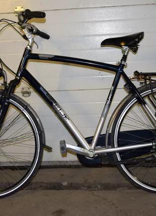 Велосипед Gazelle