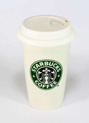 Термокружка Керамическая Starbucks Цена 150грн.