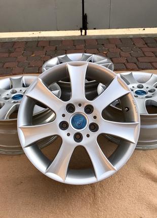 Новые диски Aluett R16 / 5x112 / 7Jx16 ET38 Mercedes, Audi, VW,