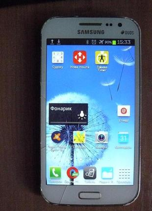 Samsung Galaxy Win GT-I8552 Duos на 2 сим