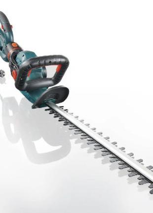 Электрический кусторез/триммер Westfalia GM-3D 2в1 710Вт