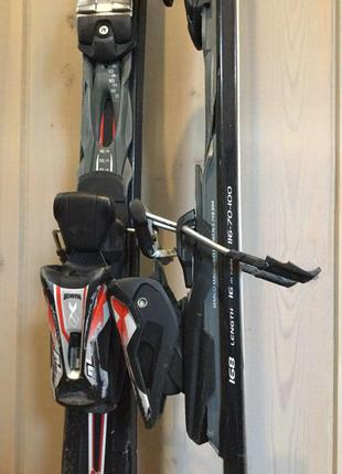 Горные Лыжи Nordica GranSport8