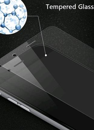 Защитное стекло для смартфона модели Xiaomi redmi 5A