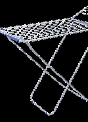 Сушарка для білизни Elegant 16 м, алюмінієва