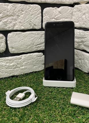 Смартфон Apple Iphone 7 Plus 32Gb Black с Гарантией