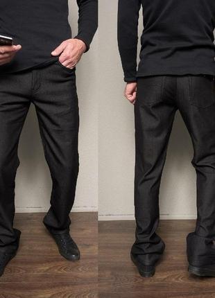 Утеплені джинси vicucs 34 32