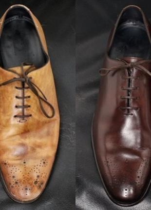 Реставрация, покраска и восстановление вашей обуви, курток, сумок