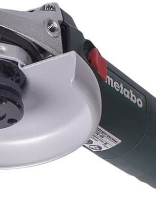 Болгарка Metabo W 1100-125(946764278)