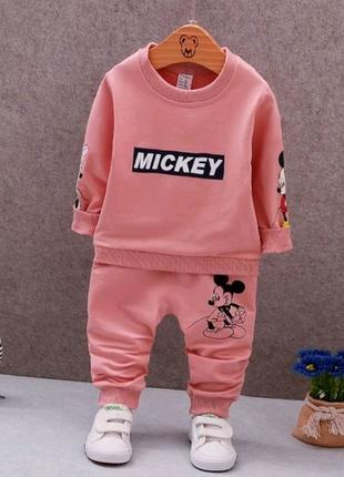 Спортивный костюм детский Mickey