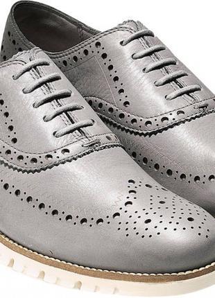 Туфлі брогі Cole Haan