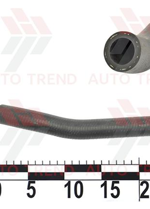 Патрубок термостата и водяного насоса 2123