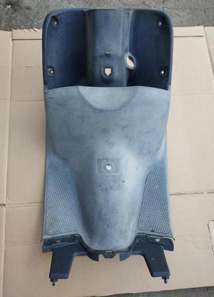 Пластик Карман на скутер Honda Dio 27 Fit
