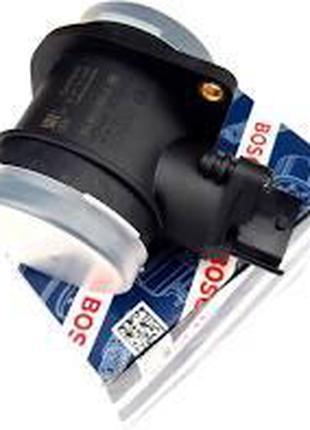 Датчик массового расхода воздуха ВАЗ (Bosch 0 280 218 116)