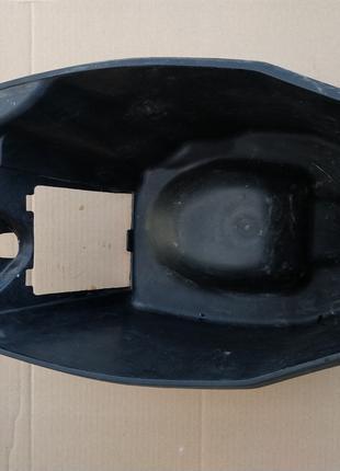 Пластик Унитаз на скутер Honda Dio 27 Fit