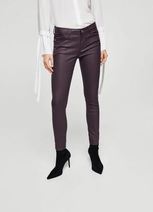 🔥🔥🔥стильные женские джинсы, скини, брюки, штаны с пропиткой in...