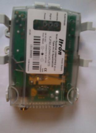 Электросчетчик ACE6000 (5-100А)+модем SparkLet = ЗЕЛЕНЫЙ тариф