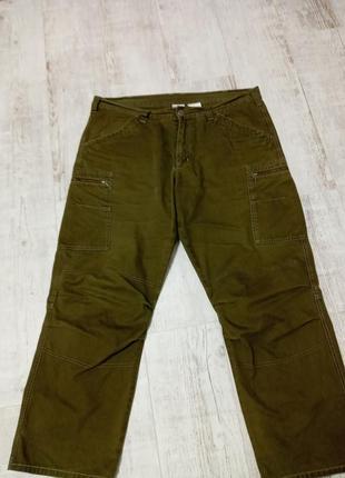 Джинсы/брюки мужские columbia 38 размер
