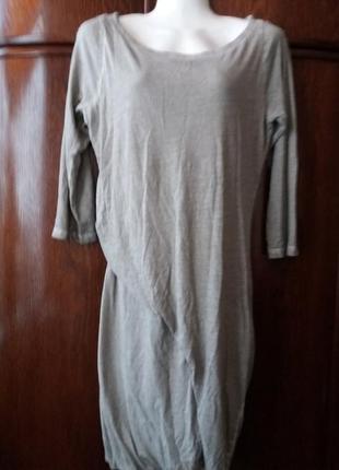 Платье варенка-полуспорт  iaua- c-m