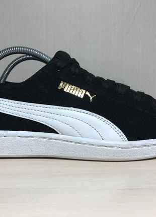 Puma оригинал кроссовки кеды