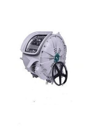 Замена флянцев барабана стиральных машин Electrolux, Zanussi