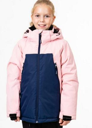 Just play   горнолыжная подростковая куртка