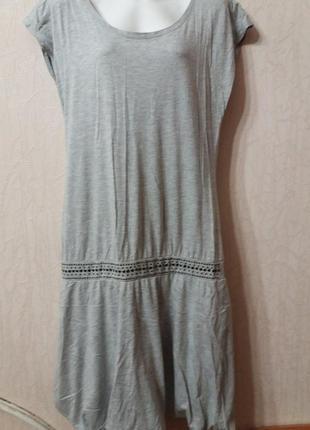 Платье полуспорт  - esprit- l
