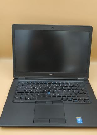 Продам отличный ноутбук Dell для работы.  I3-5010U/ 4 GB/ 128 SSD