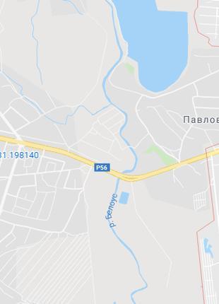Земельный участок в с. Трисвятская Слобода (бывшая Советская Слоб
