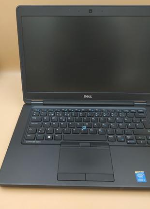 Продам компактный ноутбук Dell для работы.  I3-4030U/ 8 GB/ 128 S