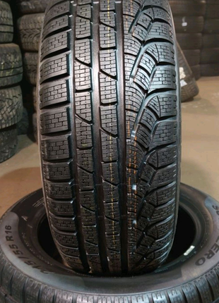 Пара 215/55 r16 Pirelli Sottozero winter 210 serie 2