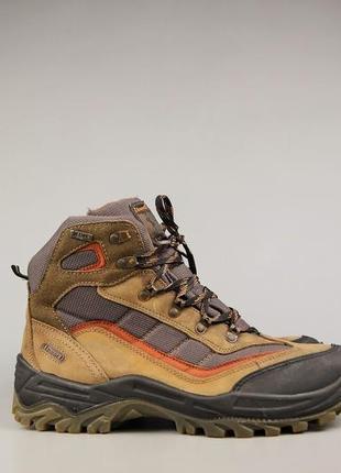 Мужские кроссовки landrover del-tex, р 46