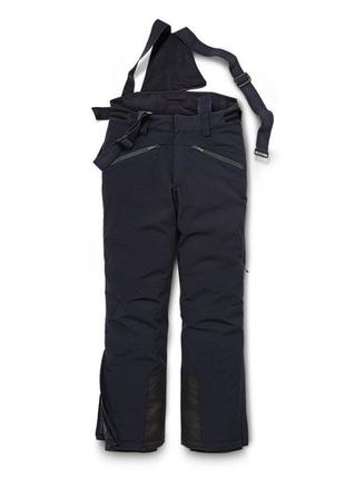 Функциональные лыжные штаны ecorepel® от tchibo (германия), ра...