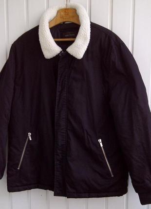 Зимняя куртка river island