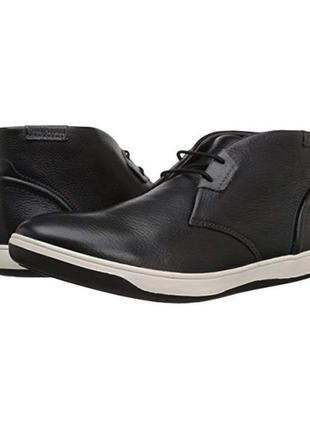 Ботинки hush puppies 40eur оригинал